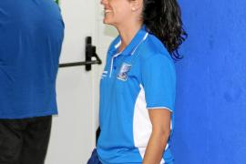 Alicia González: «Las chicas quieren jugar a fútbol sala»