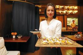 La mejor comida vasca e ibicenca se fusionan con Sagardi y el Gran Hotel Montesol Ibiza
