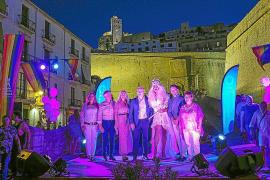 Vicent Torres tira de Albert Camus para inaugurar Ibiza Gay Pride 2018