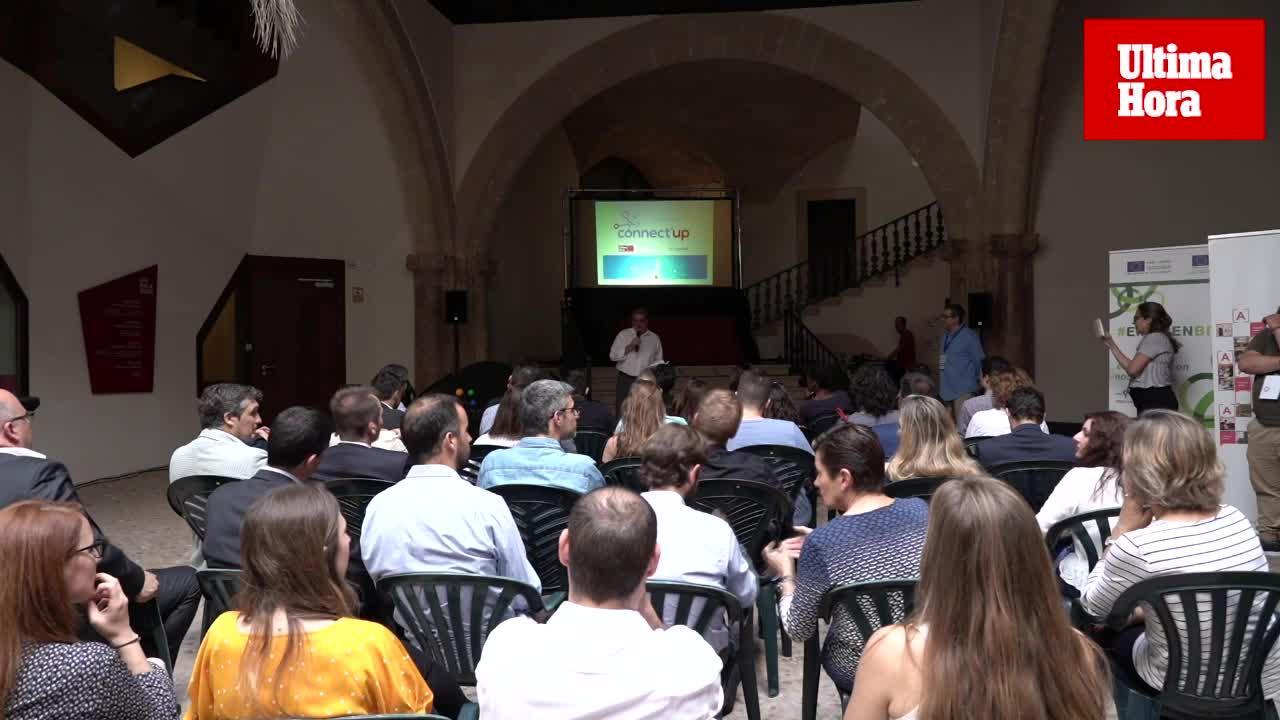 Los 'coworkings' se reivindican en Can Balaguer