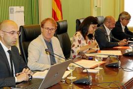 El Parlament dará la vuelta al reglamento de Anticorrupción