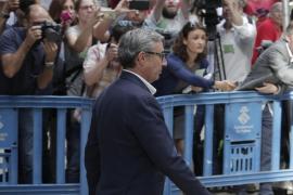 Diego Torres ingresará en la cárcel Brians 2 en Sant Esteve Sesrovires, Barcelona
