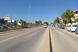 Santa Eulària exige a Abaqua que mejore la gestión de lodos de la depuradora