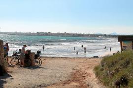 Un turista pagaría 11,30 euros al día para paliar el cambio climático