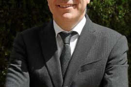 """Luis Garicano: """"El régimen de Canarias y Balears debe ser similar"""""""