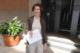 Bel Oliver, nueva secretaria de Estado de Turismo
