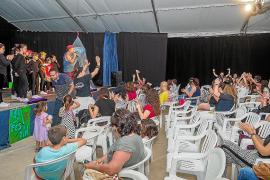 'El Festín' inaugura su 26ª edición