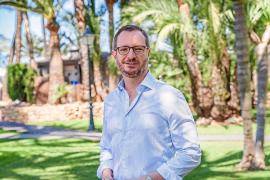 Javier Maroto: «Cuando para operar a un ibicenco hay que saber más catalán que de corazón, tenéis un problema»