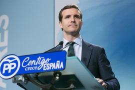 Casado presentará su candidatura al congreso del PP que elegirá al sucesor de Rajoy
