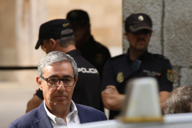 Torres pide el indulto y un aplazamiento de su condena mientras se tramita