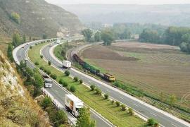 El Gobierno quitará el peaje de las autopistas que terminan su concesión este año y el próximo