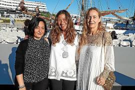 Desfile de moda Adlib en Ibiza
