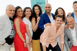 Fiesta de apertura de temporada en ME Mallorca