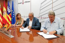 El Consell aportará un 9% más a Cáritas para financiar el centro de día y el comedor