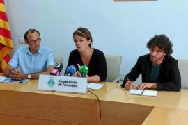 El PP pedirá al juez que investigue los contratos de Garau con Formentera