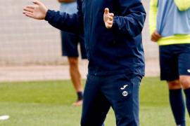 Barroso, nuevo entrenador del Granada juvenil