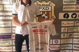 La Peña Deportiva ficha a Javier Crespo