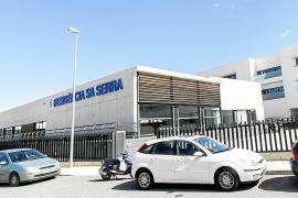 Santiago apremia al Consell d'Eivissa a asumir la gestión de Sa Serra y Can Blai