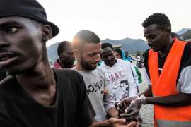 El Consejo de Europa pide a España más esfuerzos contra el tráfico de personas para explotación laboral
