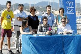 Los 'rent a car' se unen a Alianza por el Agua en su campaña de sensibilización
