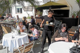 El crecimiento económico de Balears ya repercute en las subidas salariales