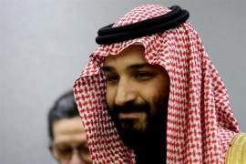 Bin Salmán cumple un año como príncipe heredero de Arabia Saudí