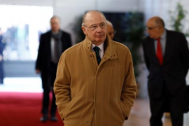 Fiscalía pide juzgar a Rato por cobrar 835.000 euros en comisiones de contratos de publicidad de Bankia