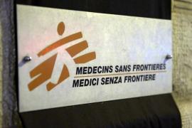 Denuncian el uso de prostitutas y acoso sexual por parte de trabajadores de MSF