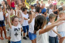 El 88% de los alumnos de tres años de Ibiza consiguen la plaza que pidieron como primera opción