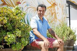 Joan Marí: «Las Dalias es como ir a un pequeño pueblo, es un viaje multisensorial»