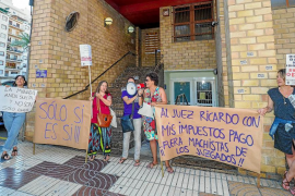 Clamor contra 'La Manada'