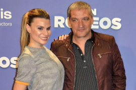 Gustavo González con ganas de que María Lapiedra le pida matrimonio.