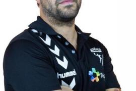 El Puchi anuncia las llegadas de Sergio Sevilla y Javi Centeno