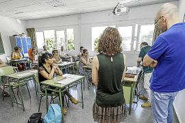 Nervios y esperanza en las oposiciones de Educación