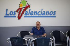 Antonio Galiana Espí: «Con las máquinas actuales se puede hacer helado de cualquier cosa»