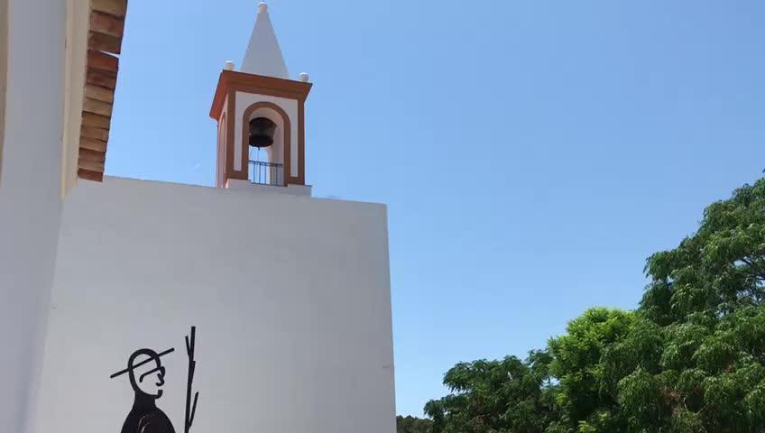 El sol y el calor acompañan a Sant Joan en su día grande