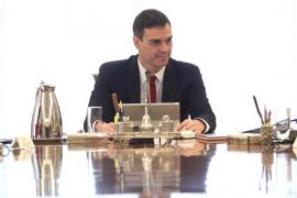 Pedro Sánchez anuncia un plan de lucha contra la explotación laboral que seguirá el ejemplo de Baleares