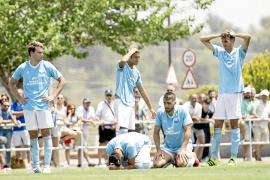 La UD Ibiza se queda sin el ansiado ascenso