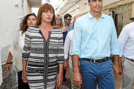 Baleares ha aportado 7.054 millones a otras autonomías con el modelo de financiación