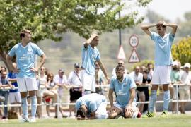 El Ibiza se queda sin el ascenso