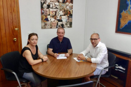 Formentera aporta 7.000 euros a la formación y asesoramiento del comercio de la isla