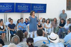 14 compromisarios electos de las Pitiusas asistirán al Congreso Extraordinario del PP