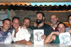'Santanyíquetevi!', una velada de Sa Pedrera para sociabilizar al colectivo LGTB con mucho arte