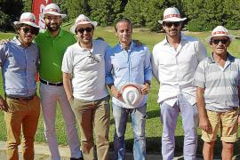 Torneo de golf