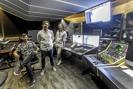 Se presenta Métrica Estudios, «la productora más avanzada de Ibiza»