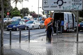 El PP de Vila pide mayor control y sanciones para mejorar la limpieza en la ciudad