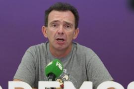 El diputado Salvador Aguilera abandona Podemos