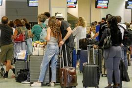 Indignación en Balears porque el descuento del 75 % no se aplicará hasta final de año