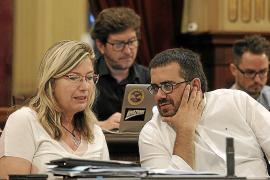 Vidal dice que los malos olores de Santa Eulària se acabarán cuando terminen las obras de la depuradora