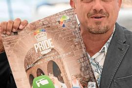 El Día del Orgullo LGTBI de este año reclama que la homosexualidad no sea delito en ninguna parte